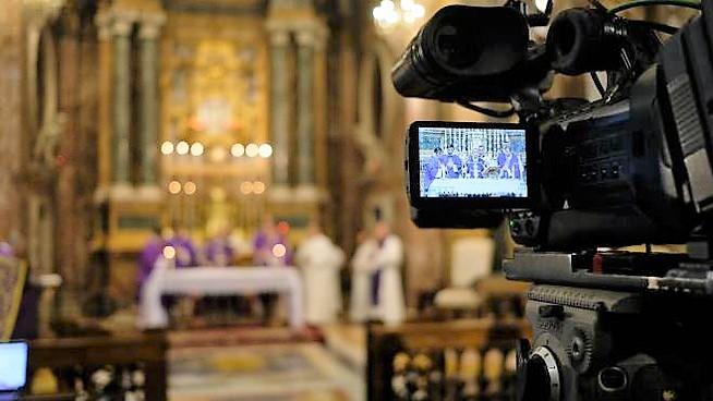messa-in-diretta-arcivescovo