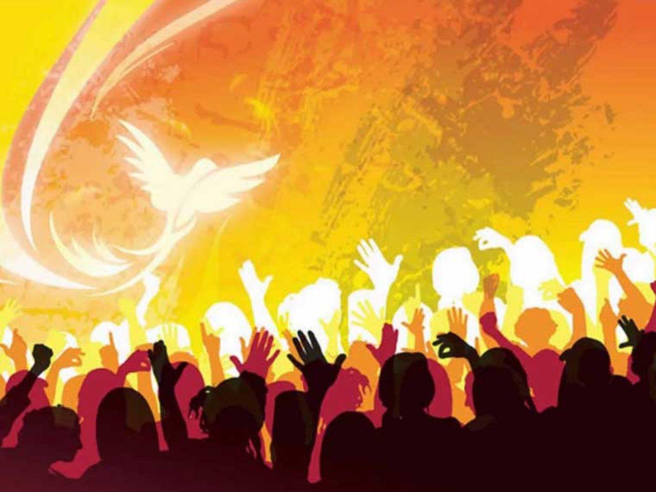 giovani e doni Spirito Santo