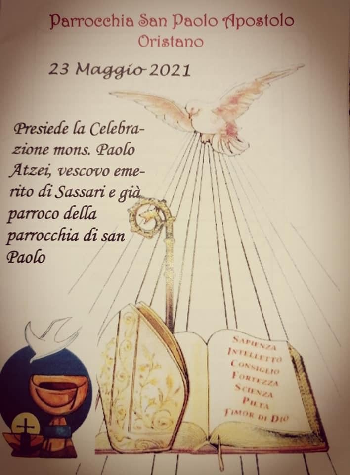 locandina-Cresime-San-Paolo-Oristano-23-05-21