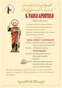 programma-festeggiamenti-san-paolo-apostolo-oristano